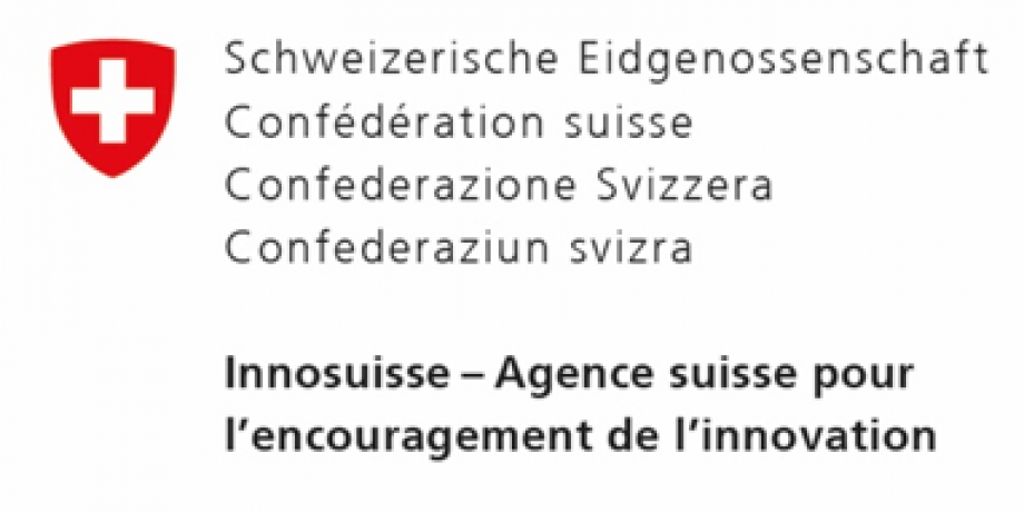 Innosuisse Innovation Project